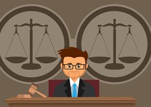 wat verdient een rechter, salaris rechter