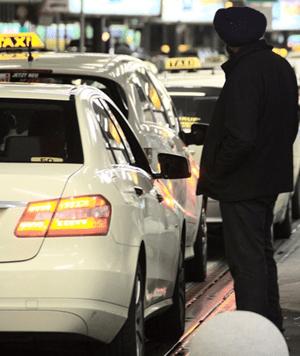 wat verdient een taxichauffeur aan salaris?