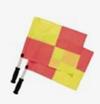 scheidsrechtersvlaggen