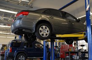 Wat verdient een automonteur aan salaris