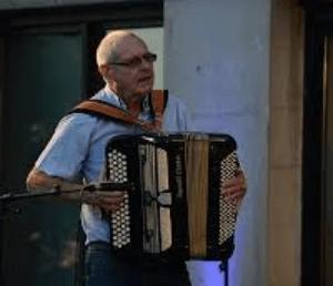 wat verdient een straatmuzikant per dag