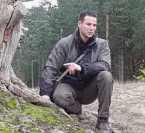 wat verdient een boswachter aan salaris