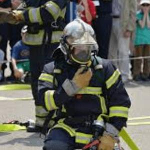 hoeveel verdient een brandweerman aan salaris en inkomen