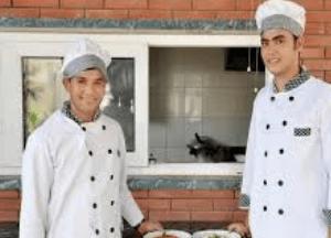 wat verdient een kok aan salaris