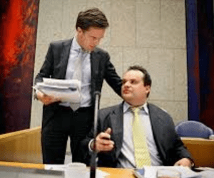 wat verdient een minister in het kabinet aan salaris