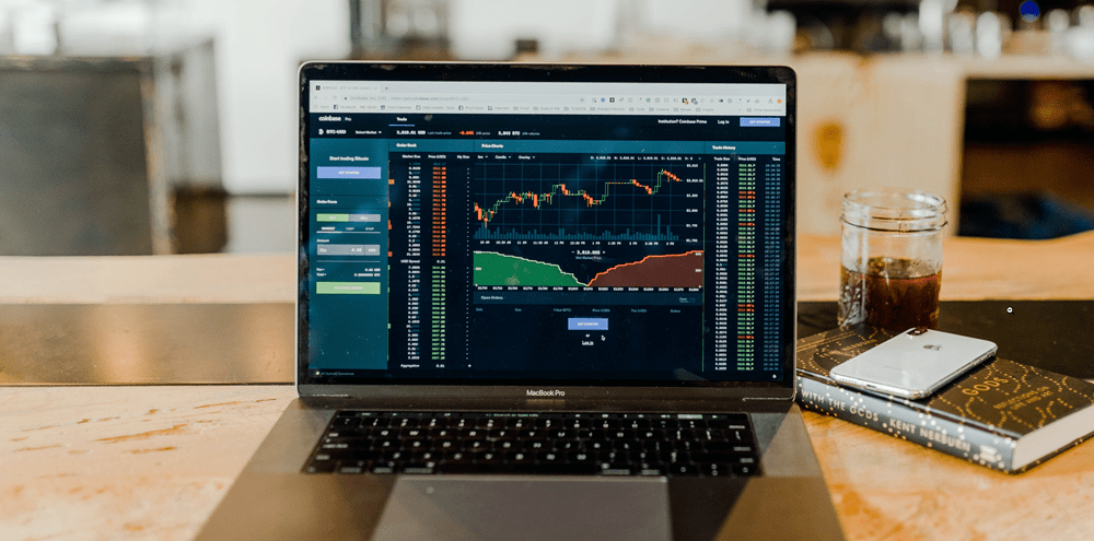 cryptocurrency exchange broker