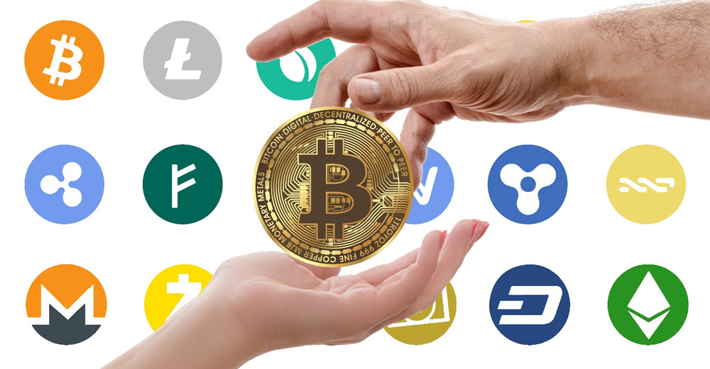 cryptomunten cryptocurrencies