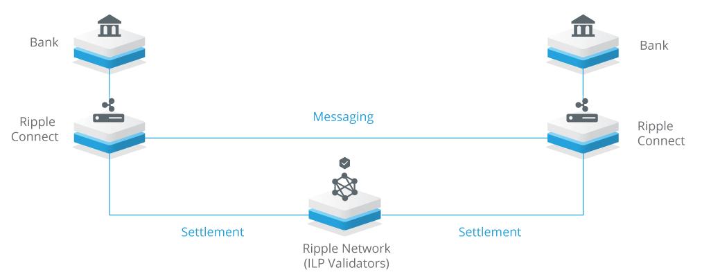 hoe werkt ripple xrp
