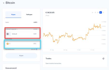 bitcoin kopen bij bitvavo
