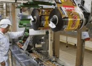 fabriek salaris