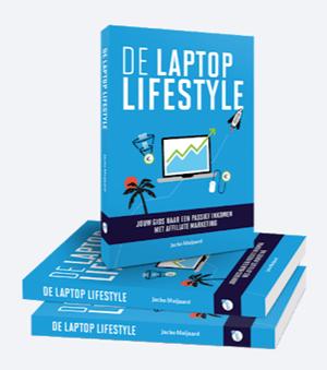 De laptop lifestyle review