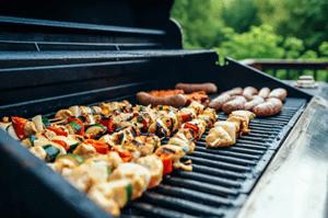 verdien geld met barbecues geven