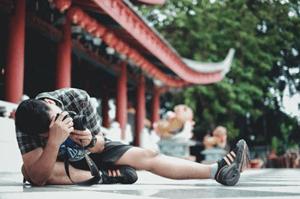 rijk worden als fotograaf