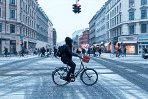 organiseer fietstochten