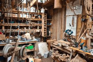 meubels opknappen en geld verdienen
