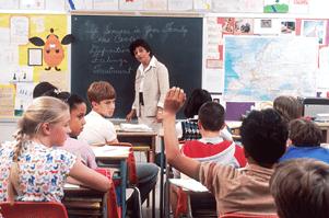 Wat is het salaris Basisonderwijs?
