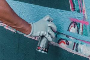 verdien geld als straatartiest