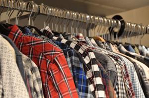 verkoop je oude kleren