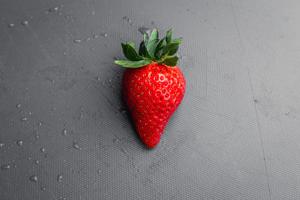 aardbeien verkopen