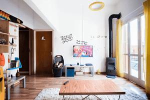 airbnb passief geld verdienen