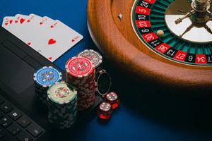gokken en geld winnen