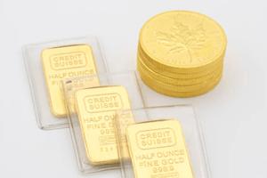 passief inkomen met goud en zilver