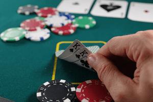 winnen met pokeren