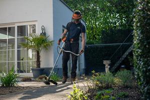 geld verdienen met onderhouden van tuinen