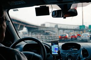 geld verdienen met uber