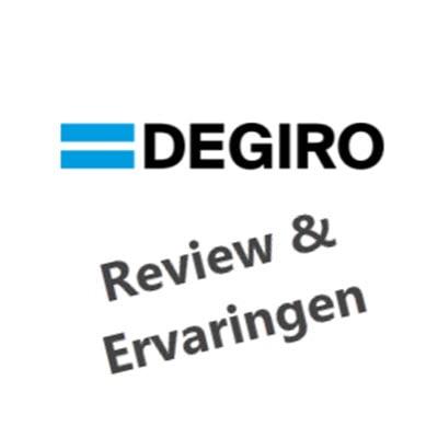 DEGIRO Review en ervaringen