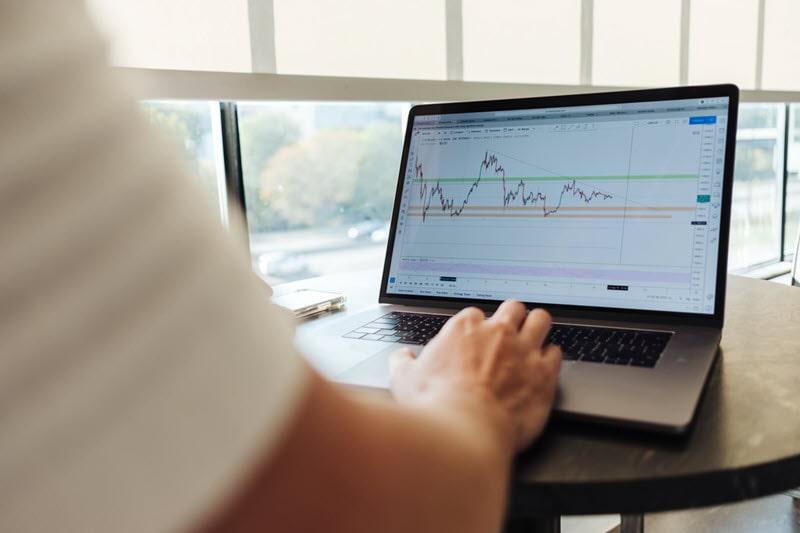 DEGIRO ervaringen met Tradingview