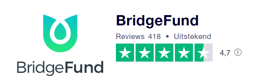 bridgefund betrouwbaar? Check de bridgefund ervaringen
