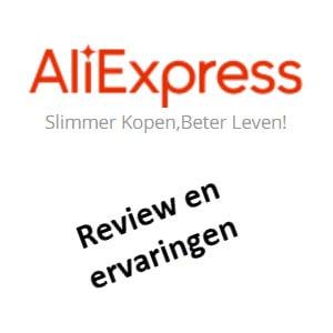 aliexpress review en ervaringen