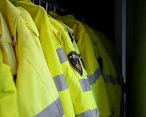 arrestatieteam salaris