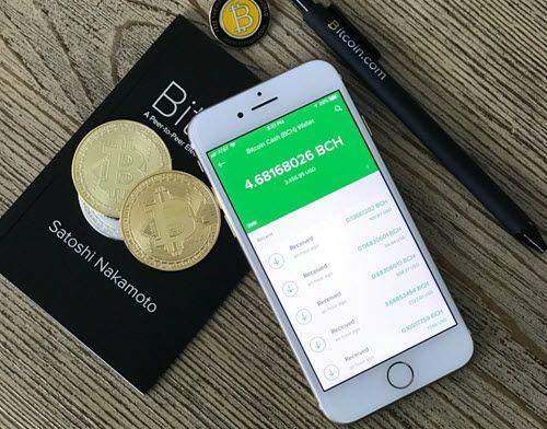 Bitcoin Cash unique selling point